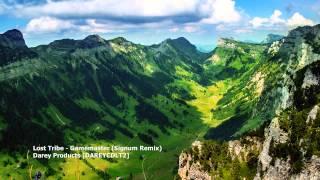 Lost Tribe - Gamemaster (Signum Remix)[DAREYCDLT2]