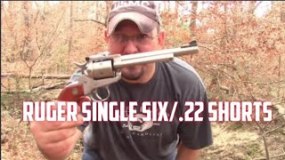 Ruger Single Six /.22 Short
