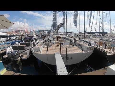Cannes Boat Show 2018