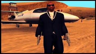 "Carl ""CJ"" Johnson The Best Grand Theft Auto Character Ever!? (GTA)"