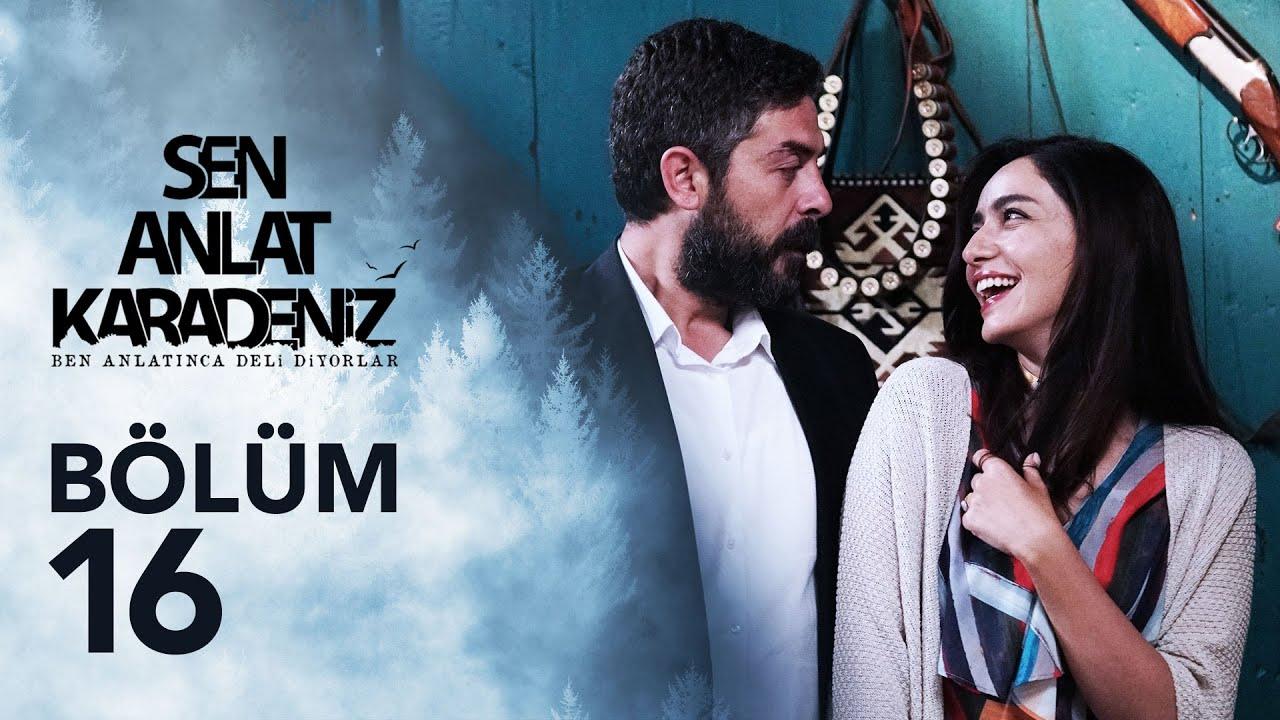 Download Sen Anlat Karadeniz 16. Bölüm