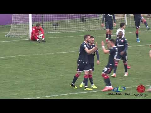 Habitfarm Javor Crvena Zvezda Goals And Highlights