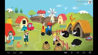 Baa baa black sheep - Music Videos for Children   Kids Songs   Baby Songs
