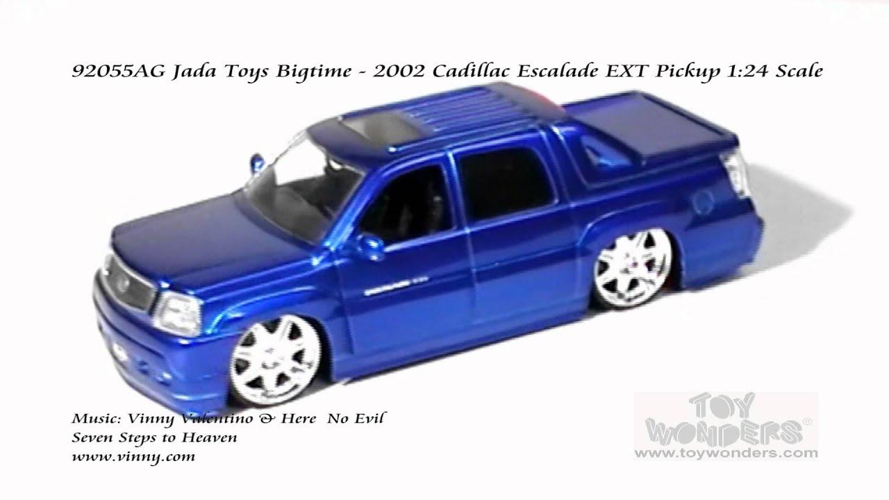 Maxresdefault on 2002 Cadillac Escalade Ext