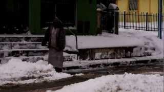 Ushuaia, Argentina Invierno 2012