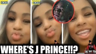 How is Ybn Almighty Jay STILL BACKED by J Prince AFTER THIS!? | Is SNAPCHAT PAYING Him?