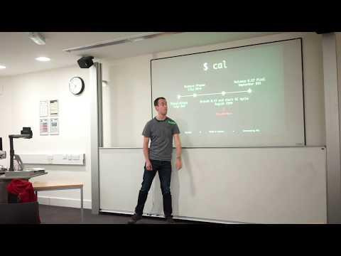 John Newbery - Bitcoin Core 0.17