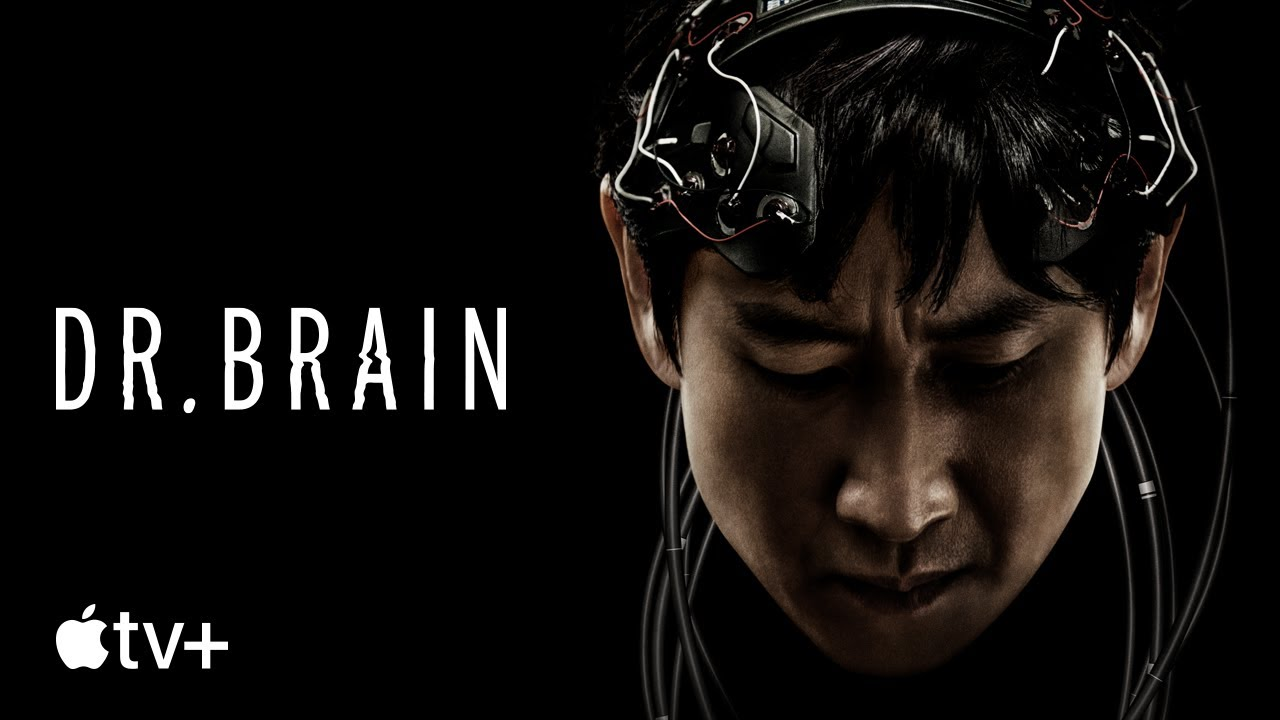 Dr. Brain – ตัวอย่าง | Apple TV+