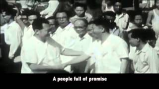 1965 (Lee Kuan Yew SG50 NDP Tribute Song) Touching Original Song (Revised)