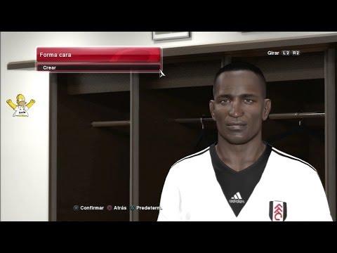 MAHAMADOU DIARRA  (Fulham FC)
