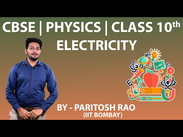 NCERT solutions for class 10th Science Electricity Q10