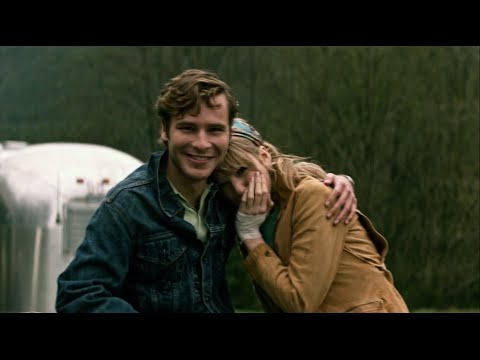 Anthony Ingruber in Age of Adaline All s young Harrison Ford All s 1080p HD