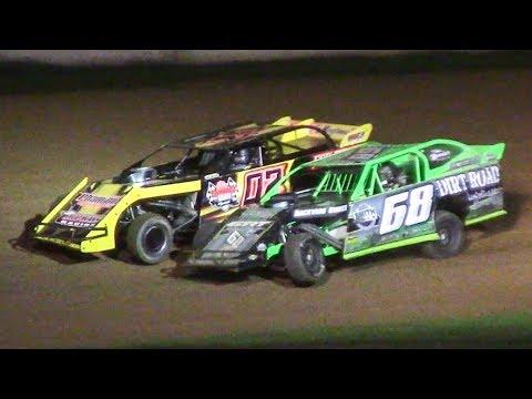 E-Mod Feature | McKean County Family Raceway | 9-28-18