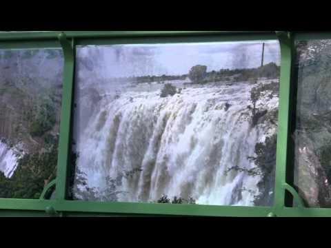Victoria Falls & Joberg