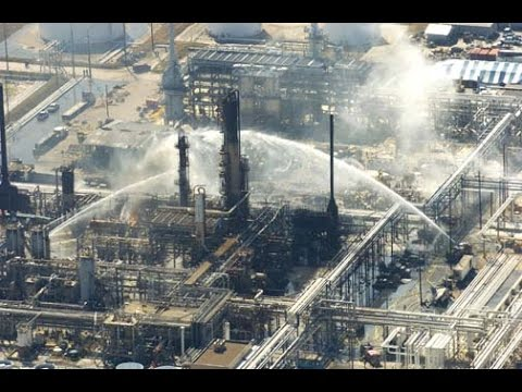 Oil Refinery Explosion & Market Manipulation: British Petroleum Settlement (2007)