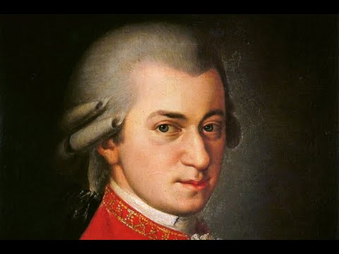 Wolfgang Amadeus Mozart-Turkish March,Türk marşı