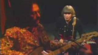Creedence Clearwater Revival - Fortunate Son - Live 1969