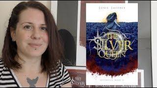 Reading | The Silver Queen by Josie Jaffrey