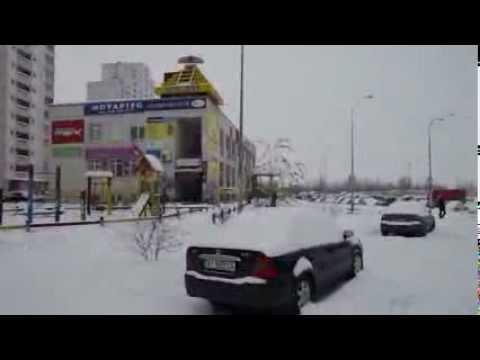 улица Милославская