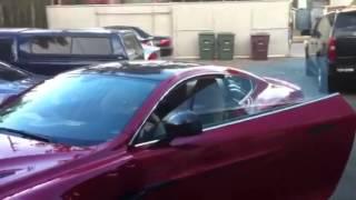 Car Porn: Check out the 2013 Aston Martin Vanquish