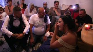 stefan tv nisan toreni yildiz & deniz 08.07.2017 HD