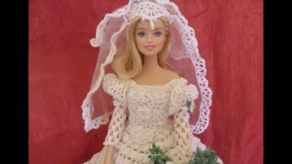 Download Videoaudio Search For Abito Da Sposa Da Barbie Convert