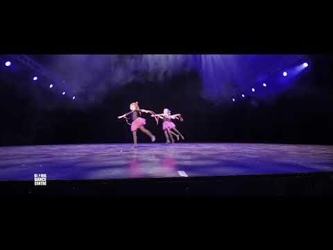 Amanda Carter 7-11 (ballet) - GDC Almere - Nieuwjaarsshow