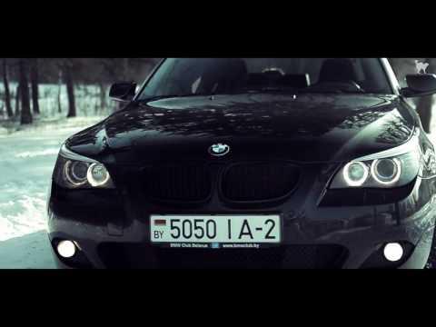 BMW E60 ///M-technik