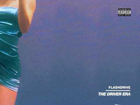 The Driver Era – flashdrive
