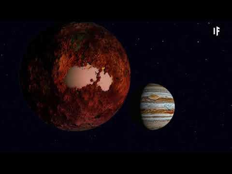 Planeta Interestelar