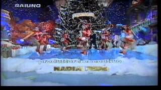 Cinzia Massimi - Luna Park - Chi e Babbo Natale