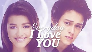 Everyday I Love You - Liza Soberano & Enrique Gil Movie Teaser [FanMade]