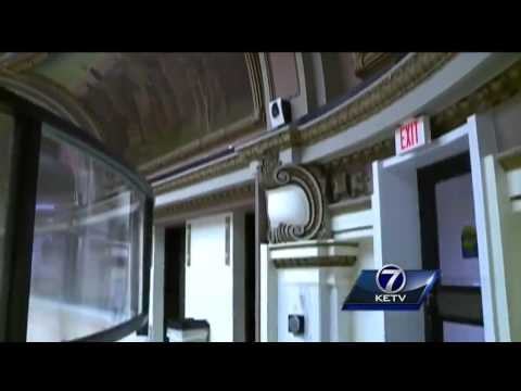 Funds approved for Douglas County Courthouse renovations