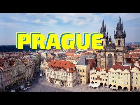 Prague Czech Republic - Travel Europe