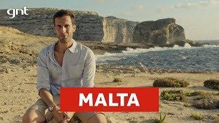 Praias e Cultura: Dicas de Viagem em Malta | Pedro Andrade | Roteiros Pelo Mundo | Pedro Pelo Mundo