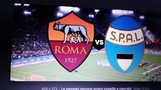 Download Video Roma vs spal MP3 3GP MP4