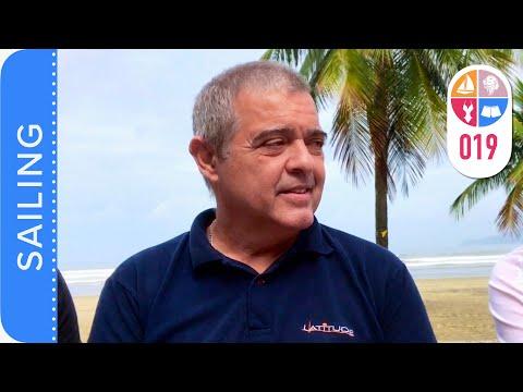 19 | Dicas para uma longa viagem pelo mundo de veleiro - Hélio Magalhães - Sailing Around the World