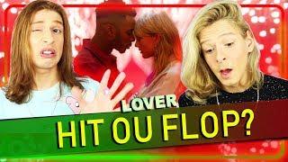 Baixar REACT Taylor Swift - Lover (Reação e Comentários)