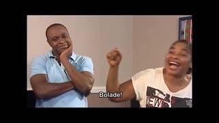 OLOJOJO   Moji Afolayan Femi Adebayo Peju Ogunmola Sola Fossudo Bisi Komolafe
