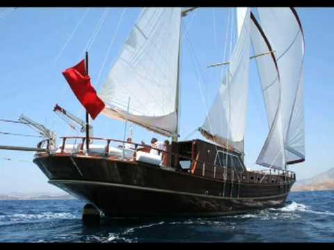 Princess Karia 2, crewed Gulet Charter in Turkey