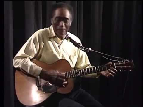 R.L.Burside - Poor Black Mattie
