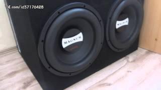 автоакустика дома [Car audio home] #3(, 2015-02-08T09:09:08.000Z)