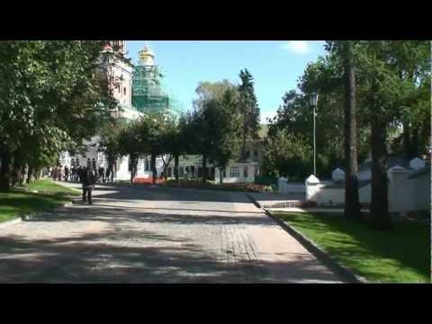 The Holy Trinity-St. Sergius Lavra (September, 2010).