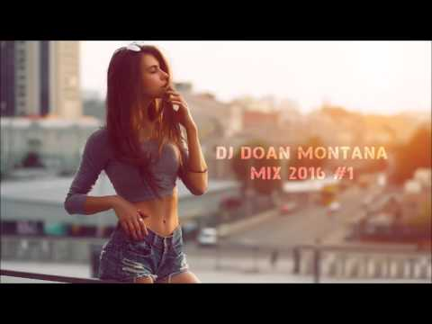 Dj Doan Montana - MIX 2017 (G)OLD