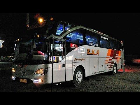 Wow,, BIS Non STOP 24jam Surabaya -Solo- Jogja