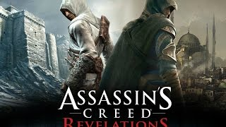 Assassin's Creed Revelations (Road To Assassin's Creed Movie) Walkthrough Part 2