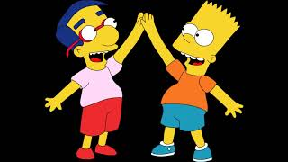 The Simpsons - Sings The Blues Bart Simpson - Do The Bartman