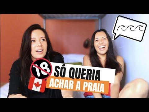 TRAUMA DO CANADÁ