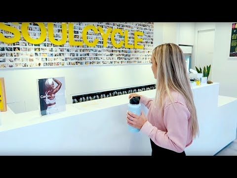 What To Know For Your First SoulCycle Class | SoulCycle 101