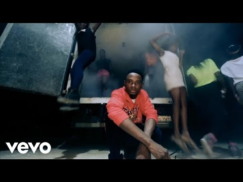 Lil Kesh - Shoki [Official Video]
